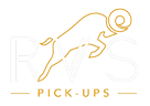 RVS Pickups Logo