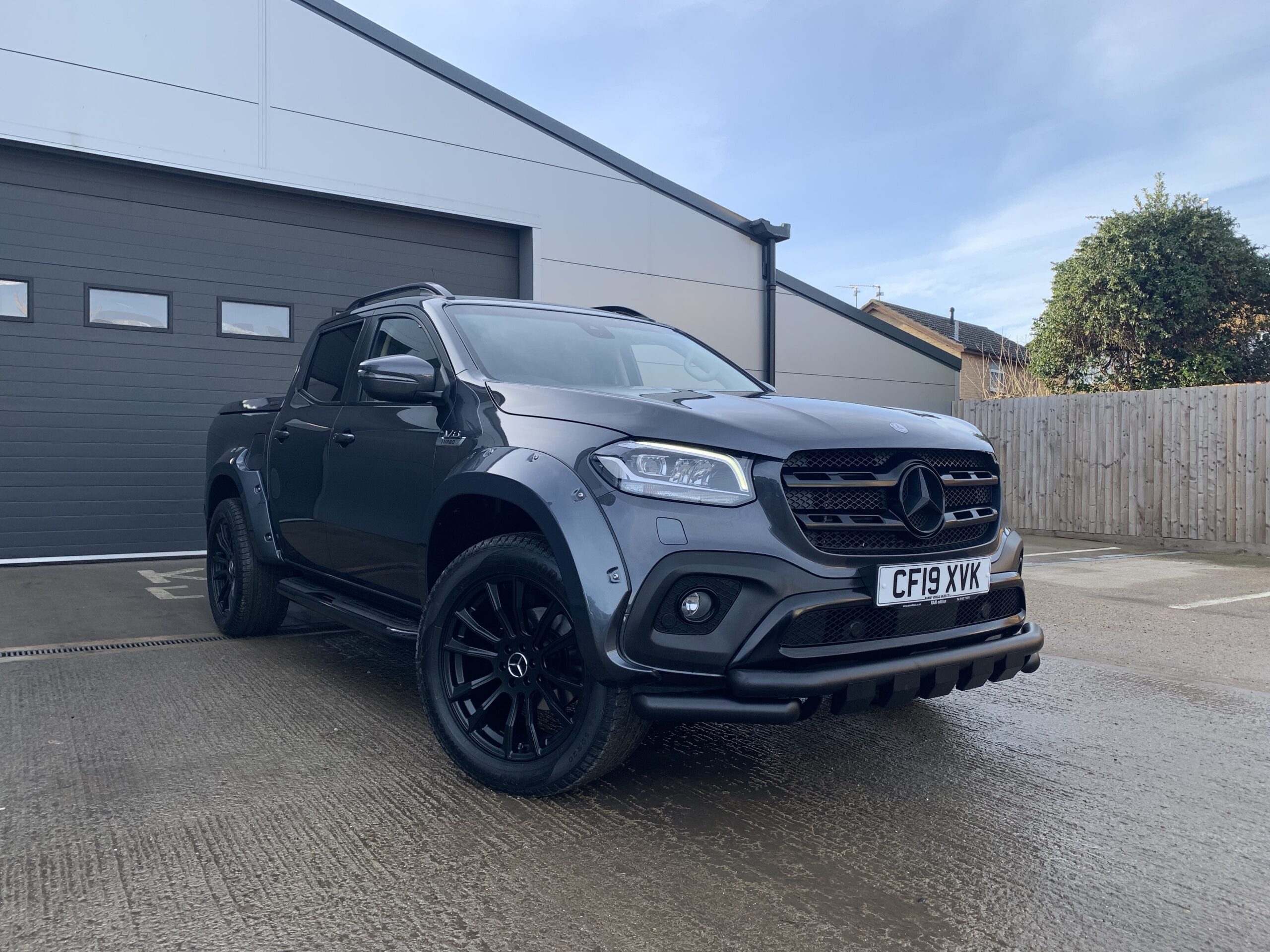 mercedes x350 for sale